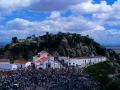 Romería de la Virgen de la Peña. La Puebla de Guzmán