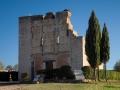 Torre Medieval. San Bartolomé de la Torre