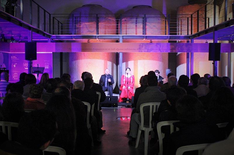Cantes de ida y vuelta. Almonte. 15-FEB-2015 (3)