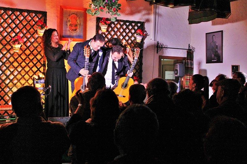Cantes de ida y vuelta. Hinojos. 20-FEB-2015 (26)