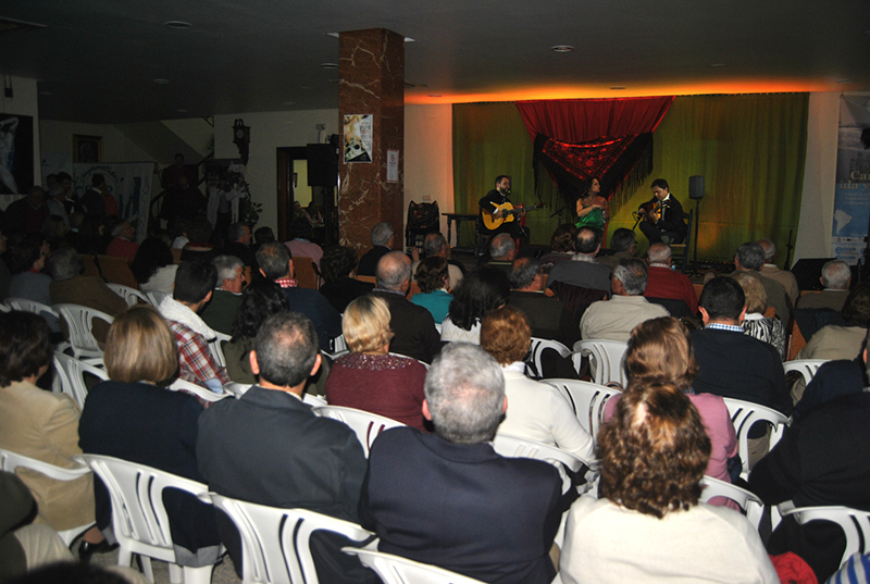 Cantes de ida y vuelta. Rociana (2).JPG