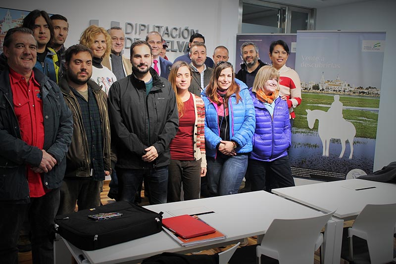 Encuentro de blogueros #DescubreHuelva (11)