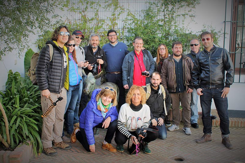 Encuentro de blogueros #DescubreHuelva (23)