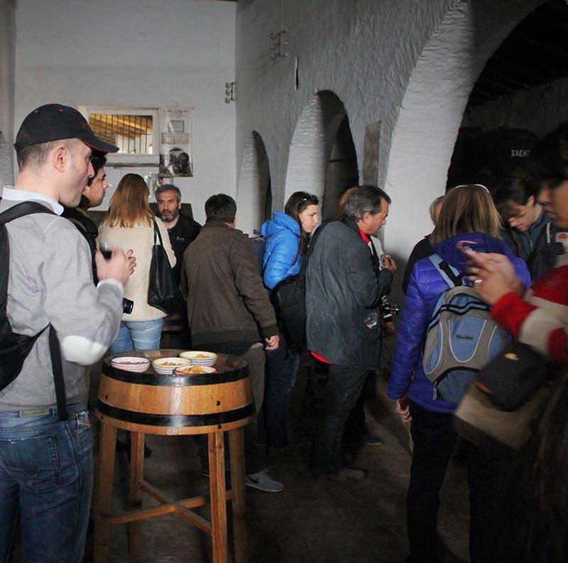 Encuentro de blogueros #DescubreHuelva (26)