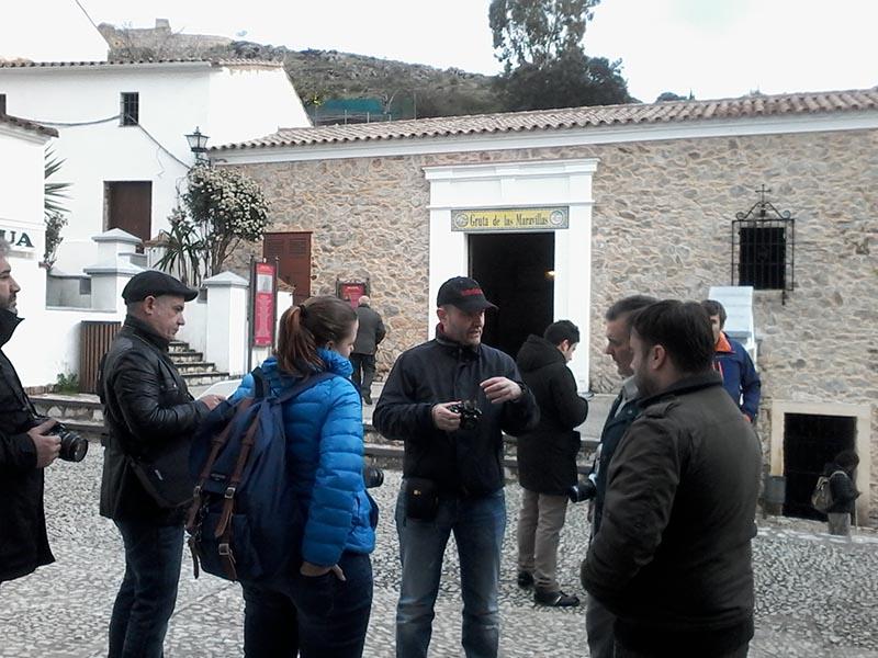 Encuentro de blogueros #DescubreHuelva (3)