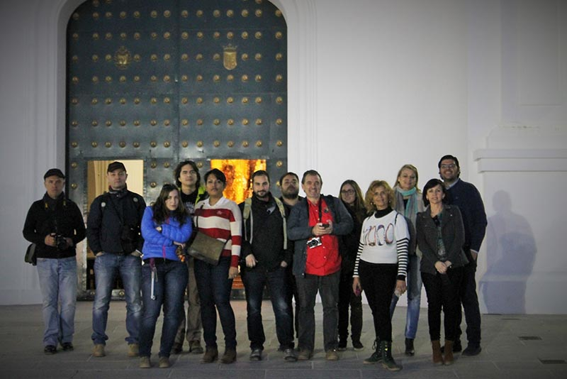 Encuentro de blogueros #DescubreHuelva (36)