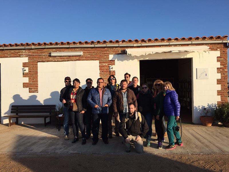 Encuentro de blogueros #DescubreHuelva (46)