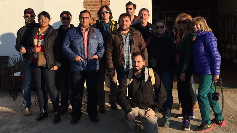 Encuentro de blogueros #DescubreHuelva (47)