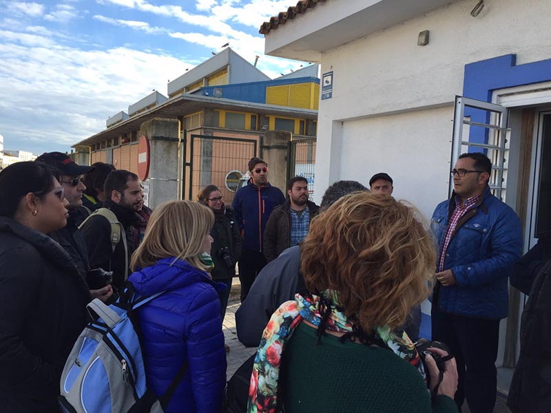 Encuentro de blogueros #DescubreHuelva (49)