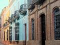 Centro histórico de Rociana (BIC)