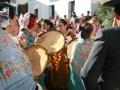 Almonaster la Real. Cruz de El Llano romero