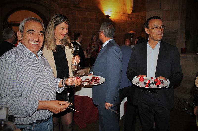 Evento promocional León