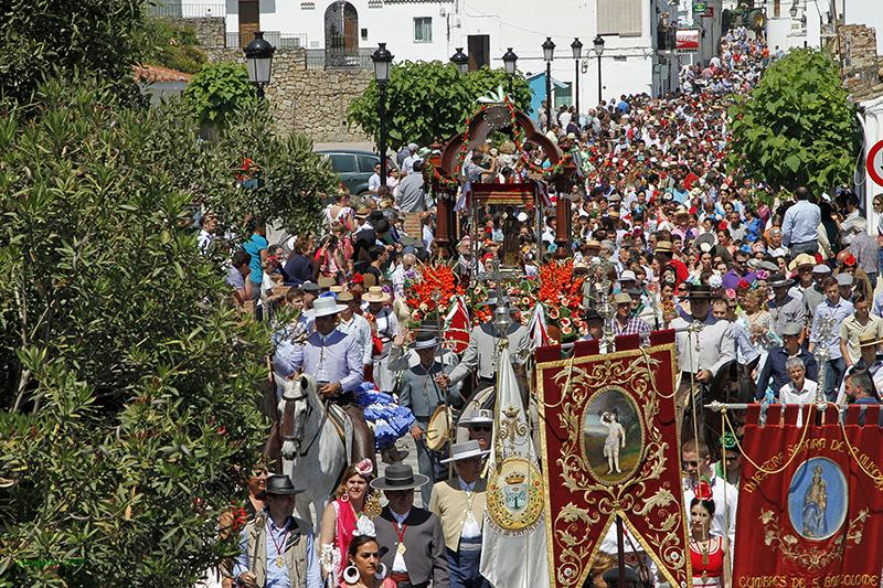 Romería de San Mamés, Aroche. Autor: Paco Fernández.jpg