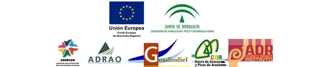 Logotipos de entidades colaboradoras.