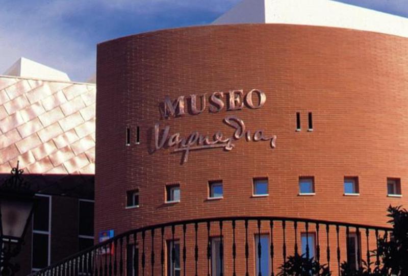Museo Vázquez Díaz de Nerva