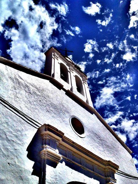 Iglesia de Nuestra Señora de la Granada.
