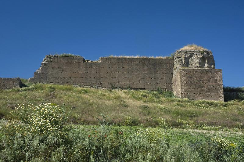 Aldea de Tejada la Nueva, en Paterna del Campo.