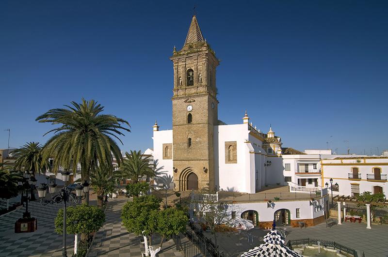 Iglesia de San Bartolomé.